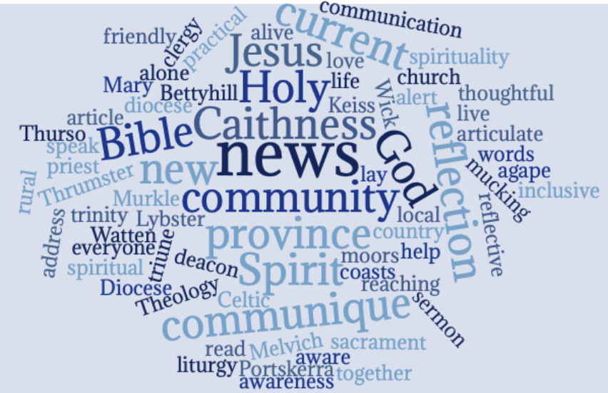 Online Eucharists